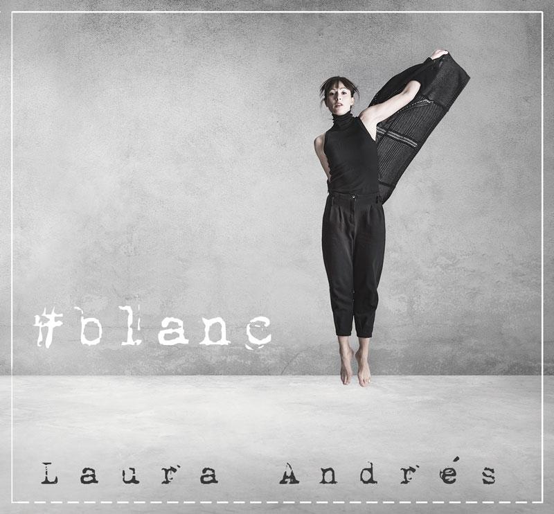 Blanc - Disc Laura Andrés