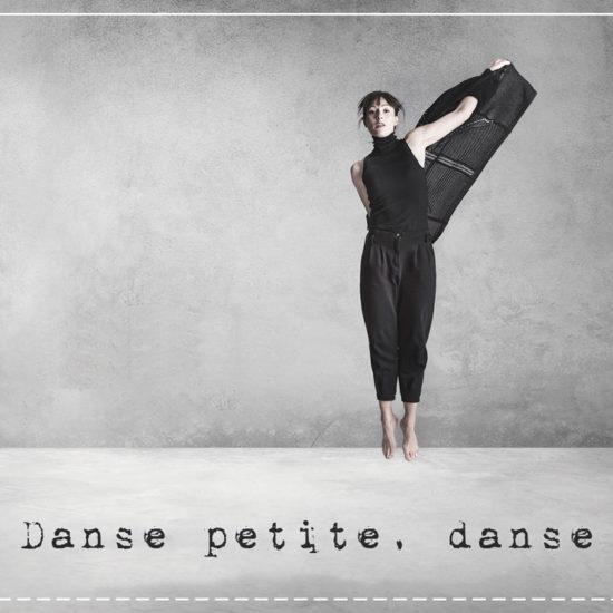 Danse petite, Danse - MP3