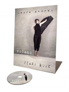 Libro de partituras y CD