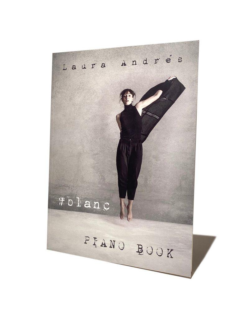 blanc - Partitures Laura Andrés